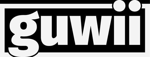 guwii - web design logo
