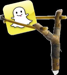 Slingshot - Facebook snapchat competitor?