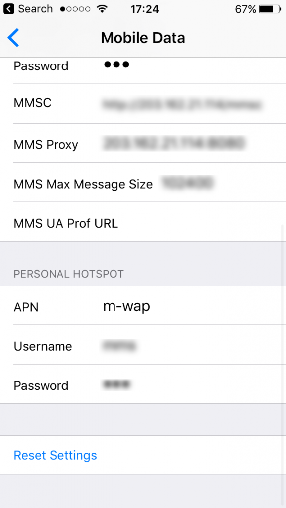 How to Enable Personal hotspot on iPhone and iPad