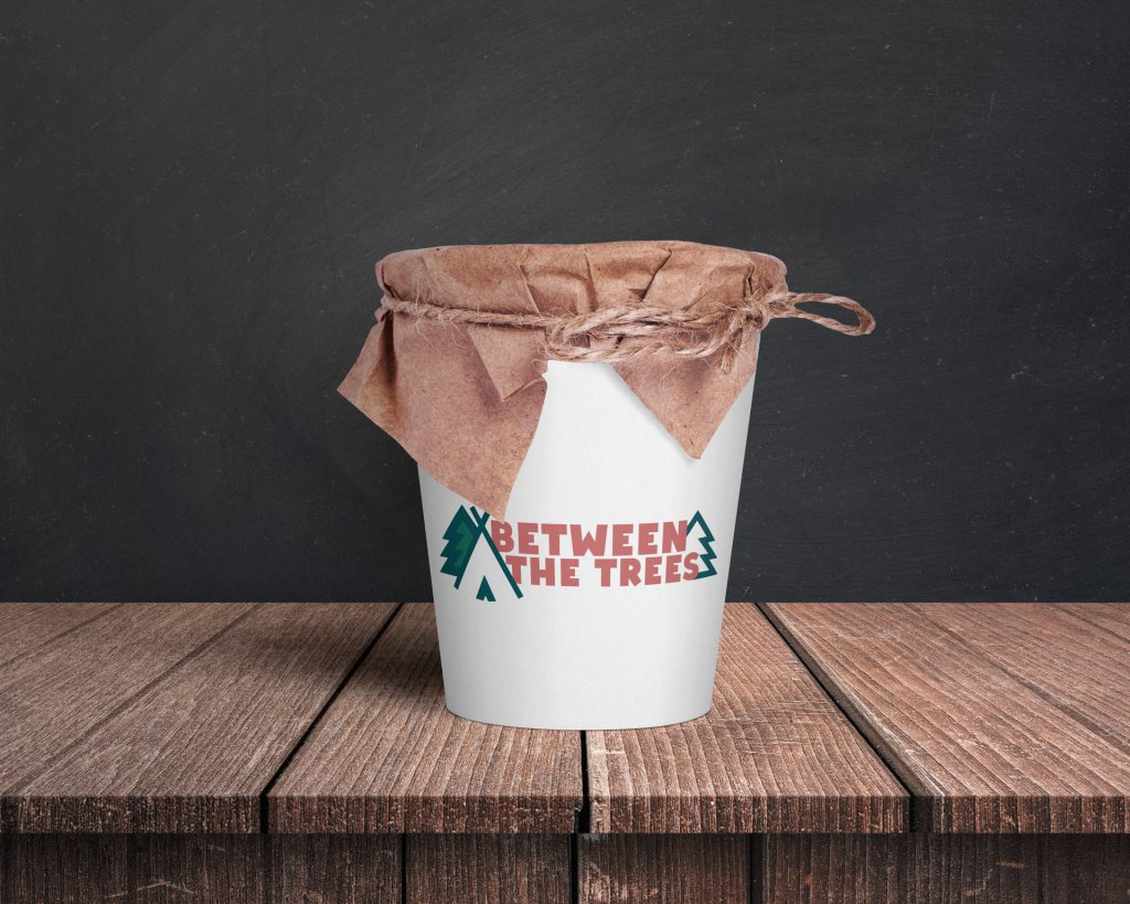 Custom Recyclable Cup Design
