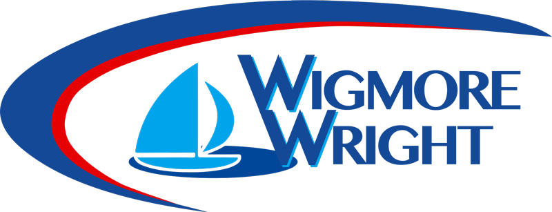 Wigmore Wright Penarth logo
